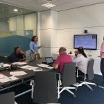 FIHAC premises – September 2019 – Kick of meeting